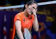 Duh! Tunggal Putri Indonesia Kalah Semua, Begini Respon Pelatih