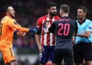 Diego Costa Diklaim Punya Karakter yang Dibutuhkan Arsenal
