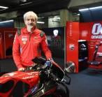 Gigi Dall'Igna Kecewa Andrea Dovizioso Terus Jelek-Jelekan Ducati