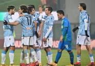 Kalahkan Sassuolo, SPAL Siap Hadapi Juventus di Coppa Italia