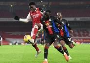 Usai Ditahan Imbang Crystal Palace, Arteta Berdalih Arsenal Kelelahan