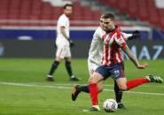 Atletico Madrid Dapat Kabar Buruk Bek Andalan Cedera Jelang vs Eibar