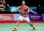 Chou Tien Chen Amankan Tempat Semifinal Yonex Thailand Open
