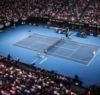 Imbas Dua Kasus Positif, Lockdown Bagi Bintang Australian Open Diberlakukan