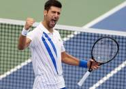 Ini Hal Yang Picu Novak Djokovic Tetap Melangkah