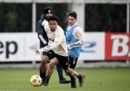 Juventus: Weston McKennie dan Federico Chiesa Bisa Main Kontra Inter