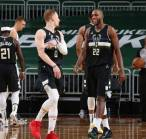 Khris Middleton Ungkap Keberhasilan Bucks Tumbangkan Mavericks