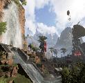 Kings Canyon Hadir Kembali di Apex Legends Bersama Mirage Voyage