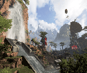 Kings Canyon Hadir Kembali di Apex Legends Bersama Mirage Voyage