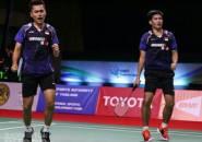 Leo/Daniel Ingin Merajut Mimpi Besar di Yonex Thailand Open