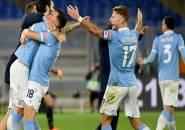 Libas Roma, Inzaghi Tak Terkejut Dengan Dominasi Lazio