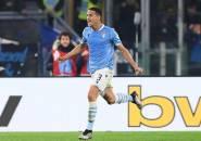 Luiz Felipe Tandai Penampilan ke-100 Bersama Lazio Dengan Menangi Derbi