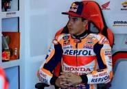 Marc Marquez Check-Up, Kondisinya Dinyatakan Makin Membaik