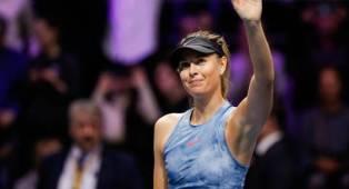 Maria Sharapova Ungkap Hal Indah Di Lapangan Selain Penampilannya
