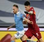 Permalukan Roma, Lazzari Klaim Lazio Telah Kembali ke Performa Terbaiknya