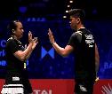 Tembus Final Thailand Open 2021, Praveen/Melati Enggan Jemawa