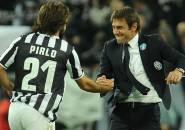 Andrea Pirlo Akui Antonio Conte Adalah Inspirasinya di Juventus