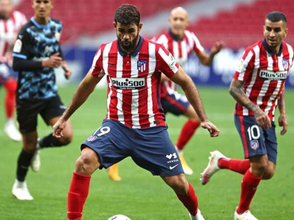 Arsenal bisa dapat keuntungan dengan merekrut Costa