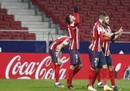 Atletico Madrid Efektif Di Lini Serang dan Lini Pertahanan Musim ini
