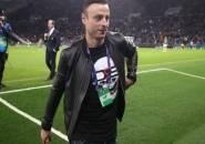 Berbatov Jelaskan Kesulitan Yang Dihadapinya Jika Bermain Dengan Mourinho