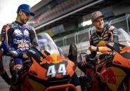 Bos KTM Puas Dengan Kecepatan Motornya di Musim 2020