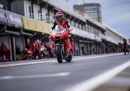 Ducati Taruh Harapan Besar Pada Sosok Francesco Bagnaia dan Jack Miller