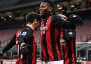 Everton Sempat Ajukan Tawaran Mahal untuk Bajak Leao dari Milan