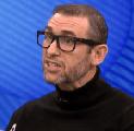 Kontra Liverpool, Martin Keown Minta MU Tak Turunkan Edinson Cavani
