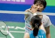 Lima Wakil Kandas di Semifinal, Tak Ada Wakil Korea di Final Thailand Open
