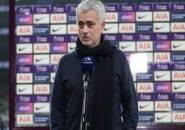 Mourinho Minta Tottenham Tidak Remehkan Sheffield United