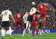 Premier League 2020/2021: Prediksi Line-up Liverpool vs Manchester United