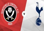 Premier League 2020/21: Prakiraan Line Up Sheffield United vs Tottenham