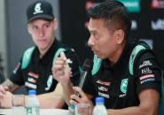 Sebelum Rekrut Valentino Rossi, Petronas Yamaha Incar Pebalap Muda
