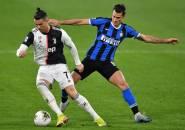 Serie A 2020/2021: Prediksi Line-up Inter Milan vs Juventus