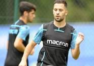 Tak Dibutuhkan, Lazio Siap Pinjamkan Durmisi dan Kiyine ke Salernitana