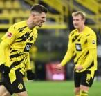 Thomas Meunier Kecewa Dengan Hasil Imbang Borussia Dortmund vs Mainz