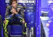 Valentino Rossi Dinilai Masih Layak Lanjutkan Karier di MotoGP