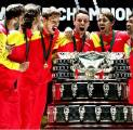 Format Davis Cup Finals Untuk Musim 2021 Kembali Alami Perombakan