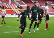 Kalahkan Sheffield United, Mourinho Puji Performa Apik Tottenham