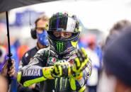 Lin Jarvis: Valentino Rossi Tetap Akan Dapat Fasilitas Terbaik