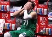 Luka Doncic Kembali Kecewa Usai Mavericks Dikalahkan Bulls
