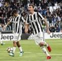 Bangga Setim dengan Ibrahimovic, Mandzukic Ingin Balas Dendam Ke Juventus