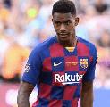 Milan Nekad Gelar Negosiasi Transfer Bek Barcelona Junior Firpo