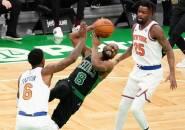 New York Knicks Rusak Momen Comeback Dari Kemba Walker