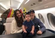 Terbang ke Turki, Mesut Ozil Selangkah Lagi Berseragam Fenerbahce