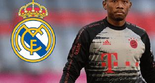 David Alaba Dikabarkan Telah Bersepakat dengan Real Madrid