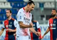 Pelatih Cagliari: Ibrahimovic Biang Kerok Kekalahan Kami