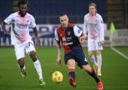 Radja Nainggolan Jengkel Cagliari Kalah dengan Mudahnya Melawan Milan