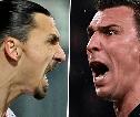 Sambut Kedatangan Mandzukic di Milan, Begini Komentar Ibrahimovic