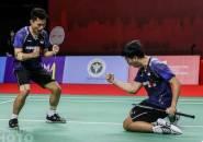 Singkirkan Denmark, Leo/Daniel Lolos 16 Besar Toyota Thailand Open